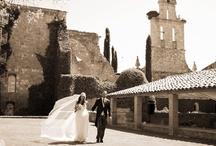 Los Claustros Brides / Nuestras novias, las que más admiramos y más queremos.