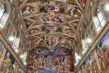 St. Joseph, St. Nicholas & all things religious / by Diane Boyle
