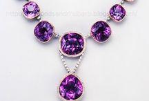 Purple enchantment / all things purple, lilac, lavender, violet....my favorite colour scheme
