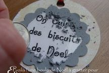 Achats : Cadeaux DIY / des idées de cadeaux fait-main à offrir
