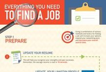 Get a Job! / Resources for your job search, online and otherwise! / by Occidental Career Development Center
