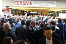 Cersaie 2013 / La cronaca del Salone Internazionale della Ceramica per l'Edizilia e l'Arredobagno