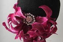 vintage fashion....hats  shoes  dresses