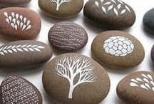 stone-rock art