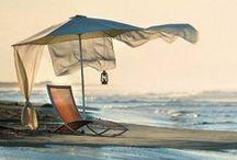 season-summer by the sea