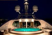 Yachts  / Luxury yachts by www.fdmre.com