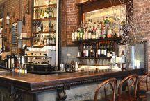 Restaurant & Bar / Ideas