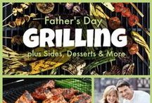 Father's Day Gift and Activity Ideas / by My Kids' Adventures