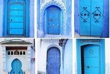 Beautiful doors / Beautiful, bizarre and crazy doors from all over the world.