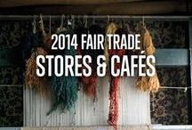 Fair Trade Love / Fair Trade Products and Companies we Love!