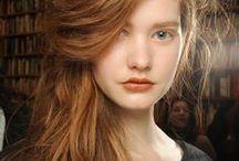 Red Hair / Red hair