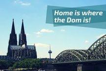 Im Herzen von Köln / Köln, Cologne