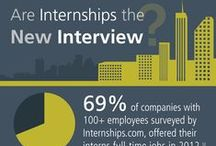 Internships / by Baylor HireABear