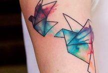 Tattoo | Body art