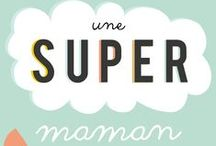 Un livre pour la Fête des Mères / Offrez un livre à maman pour la Fête des Mères !