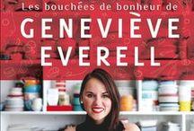Publications gourmandes / Voici nos livres de cuisine pour des recettes réconfortantes ou éclatées. Miam! Rendez-vous sur www.boutiquegoelette.com pour consulter toutes nos publications gourmandes.