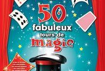 Livres jeunesse / Une foule de livres d'activités pour amuser les enfants.