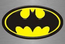 Batman and Comics / Imagens