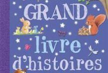 Albums illustrés / Les albums illustrés pour enfants offerts sur www.boutiquegoelette.com