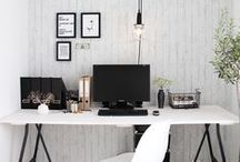 Office interior dream list!