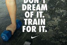 My sport / Motivation  Objectifs  Se muscler  Training