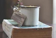 Café, thé, lecture et compagnie / Quel est votre filtre préféré pour vous accompagner dans votre lecture? Thé ou café?