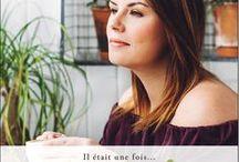 Geneviève Everell / On vous présente notre miss sushi préférée!  Ses publications : -Il était une fois...Miss Sushi -Les bouchées de bonheur de Geneviève Everell -Tartare à la maison -Sushi à la maison https://www.boutiquegoelette.com