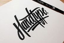 Typography | Calligraphy