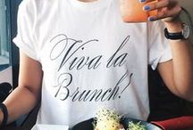 SHE Brunches