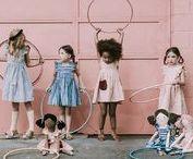 OH LA LA // KIDS STYLE / Mode für Kinder I Kids Fashion I Kindermode I Kids Looks I Kids Style
