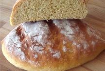 pa i d'altres receptes  amb panificadora - bread machine / per fer amb la panificadora del Lidl / by Mireia Aguado