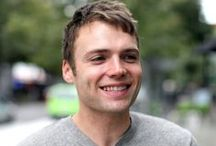 Seth Gabel  / by Susi De