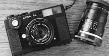 Leica CL / Cameras producing great pictures and showing sophisticated crafts work.