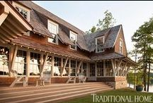 Cedar Shingle / Real Cedar Shingle Siding for Real Homes