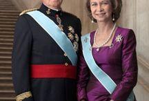 Spaanse koningshuis