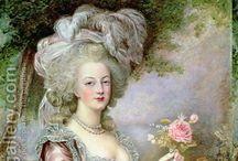 Marie Antoinette  / by Rosio Diaz