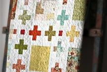 quilting / things i love