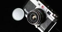 Budget Cameras / Special cameras in my budget.