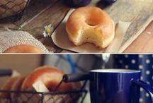 cuinar... donuts / mil i una receptes de donuts