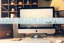 Blogging + Social Media