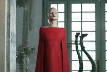 HAUTE COUTURE S/S 2013 - PARIS/ROME / Some pictures from our issue: Haute Couture.