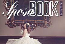 BOOK SPOSA - Gold wedding