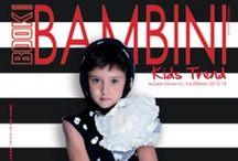 Book Bambini - KIDS TREND (n°19)