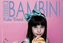 Book Bambini - KIDS TREND (n°20) / The new issue!
