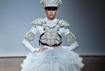 Haute Couture SS 2014, all catwalks / All fashion show!!