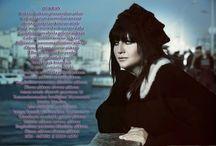 Sibel Can ''Galata''albümü  şarkısı sözleri... İlk kez sizlerle... / Sibel Can ''Galata''albümü  şarkısı sözleri... İlk kez sizlerle...