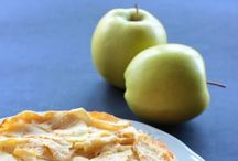 Cuinar amb... poma - apple recipes