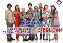 """TV programları .. / Sibel Can 21.02.2014 Cuma günü """"Galata"""" albümü ile Beyaz Show' da..."""