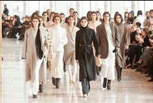 Mode à Paris FW 2014/15 / All fashion shows!