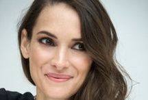 winona Ryder / 1 of my fave actress